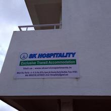 Sk Hospitality Bavdhan in Chinchvad
