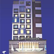 S.k Premium Park Hotel in New Delhi