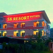 Sk Resort Pattaya in Pattaya