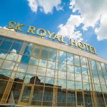 Sk Royal Hotel Tula in Tula