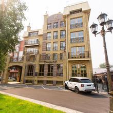 Skandinavia Hotel in Tomsk