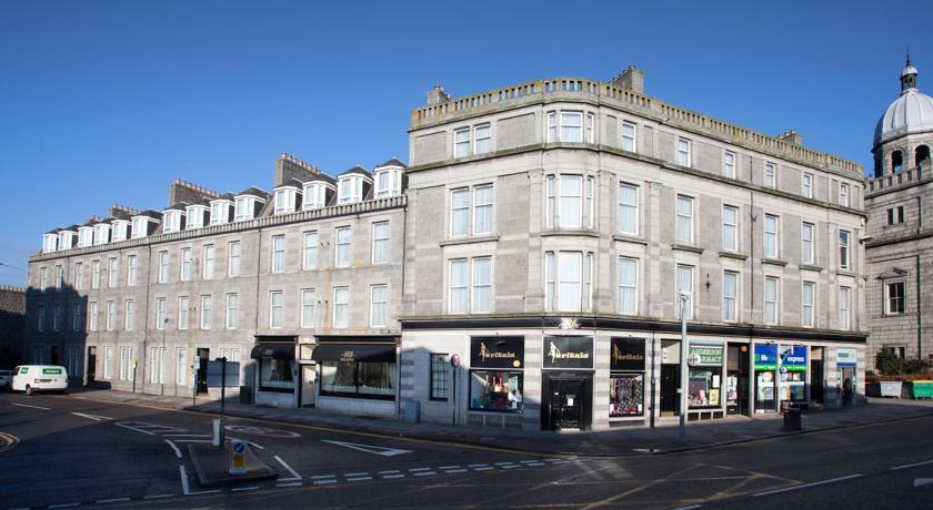 Skene House HotelSuites - Holburn in Aberdeen