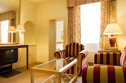 Skene House HotelSuites - Whitehall in Aberdeen