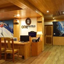Sky One Ski Resort By One Hotels in Manali