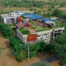 Sky View Hotel in Nyaung-u