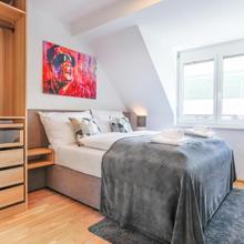 Sky9 Penthouse Apartments in Brunn Am Gebirge