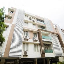 Skyla Serviced Apartments in Akbarnagar