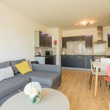 Skyline Serviced Apartments - Welwyn Garden City in Ware