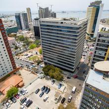 Skyna Hotel Luanda in Luanda