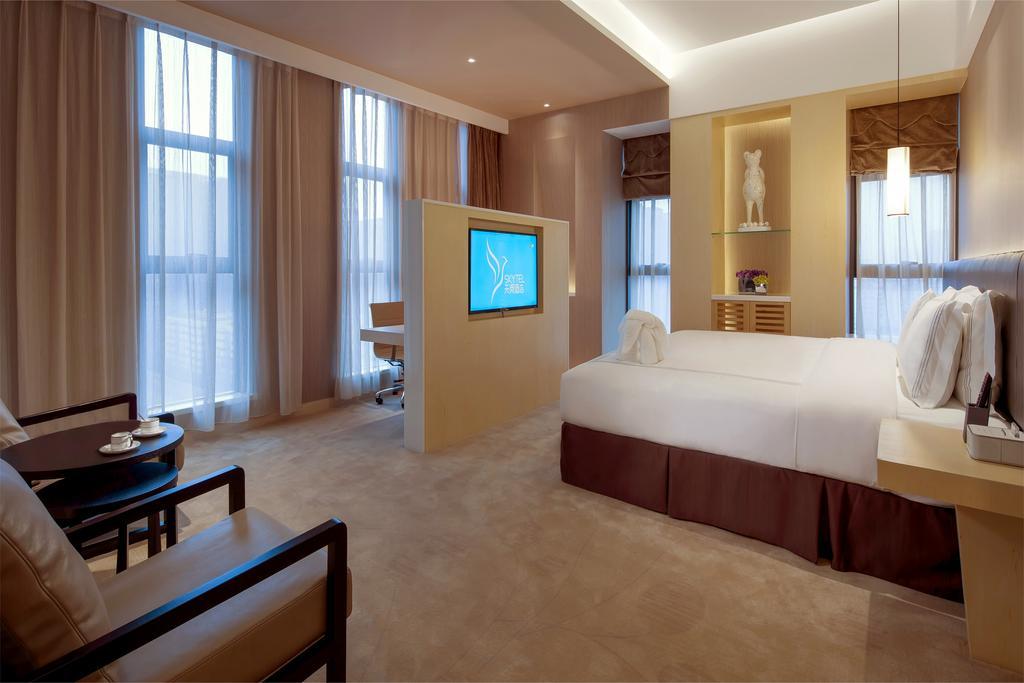 Skytel Hotel Chengdu in Chengdu