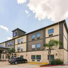 Sleep Inn And Suites Houston in Houston
