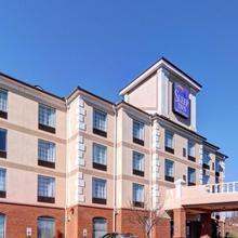 Sleep Inn & Suites Lexington in Blacksburg