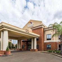 Sleep Inn & Suites Stafford in Houston