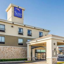 Sleep Inn & Suites West Medical Center in Amarillo
