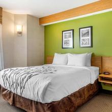 Sleep Inn Near Great Lakes Naval Base in Waukegan
