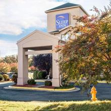Sleep Inn Near Quantico Main Gate in Quantico
