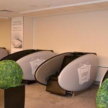 Sleep 'n Shop At The Dubai Mall in Dubai