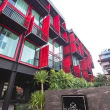 Sleepbox Sukhumvit 22 Hostel in Bangkok