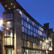 Sleeperz Hotel Newcastle in Newcastle Upon Tyne
