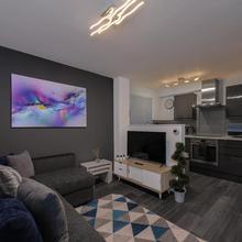 Smart 1 Bedroom House in Milton Keynes