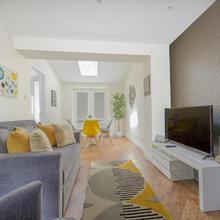 Smart 2 Bedroom House in Milton Keynes