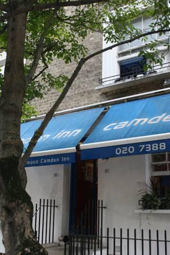 Smart Camden Inn in London