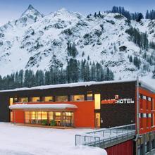 Smart-hotel in Ischgl