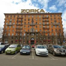 Smart Inn in Minsk