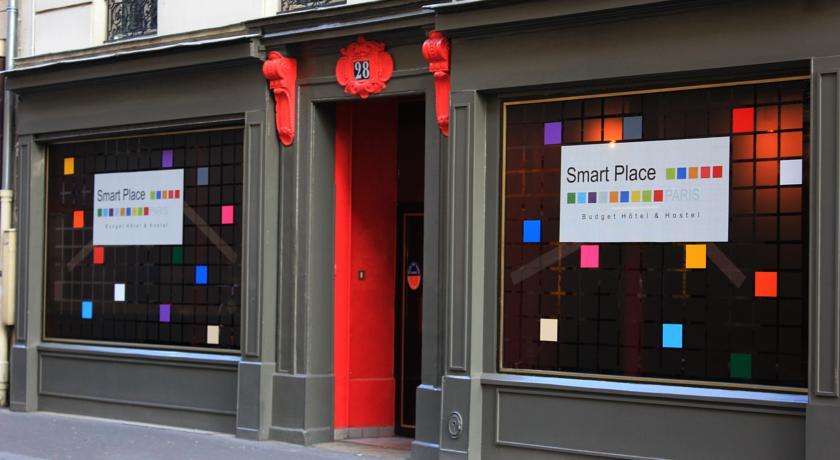 Smart Place Paris in Paris