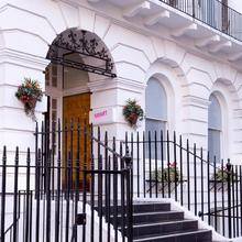 Smart Russell Square Hostel in London