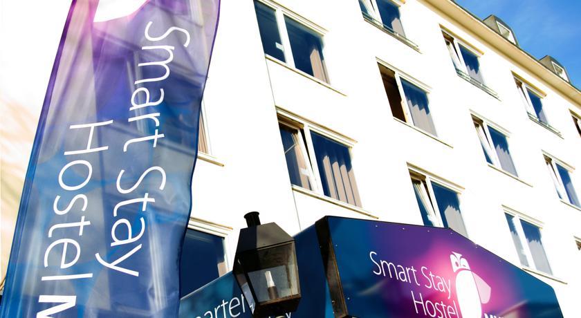 Smart Stay - Hostel Munich City in Munich
