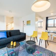 Smartflats Design - Bella Vita in Brussels