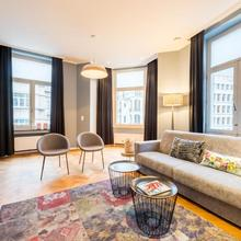 Smartflats Design - Grand-place in Brussels