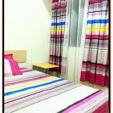 Smdc Phyllis & Jacob's Crib. in Manila