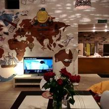 Smile Hostel in Nizhniy Novgorod