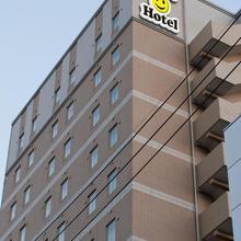 Smile Hotel Nagoya Sakae in Nagoya