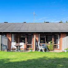 Søndervig Camping & Cottages in Sondervig
