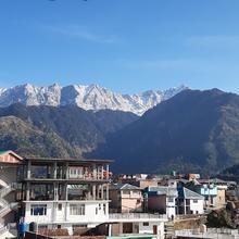 Snow Crest Inn in Dharamshala