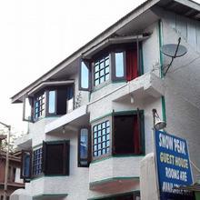 Snow Peak Guest House in Pahalgam