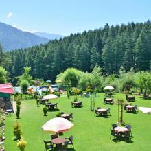 Snow Valley Resorts Manali in Manali