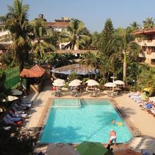 So My Resorts in Goa