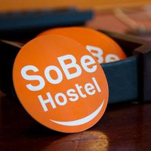Sobe Hostel & Bar in Miami Beach