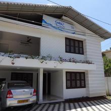 Sobinz Residency in Alappuzha
