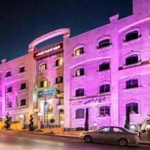 Sofia Suites Hotel in Amman