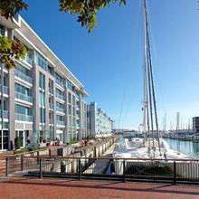 Sofitel Auckland Viaduct Harbour in Auckland