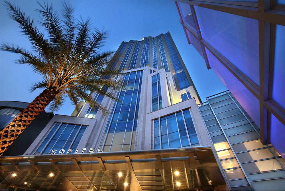 Hotel Sofitel in Bangkok