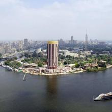 Sofitel Cairo Nile El Gezirah in Cairo