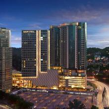 Sofitel Kuala Lumpur Damansara in Kuala Lumpur