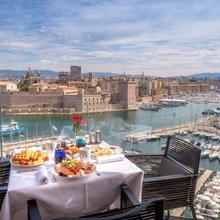 Sofitel Marseille Vieux-port in Marseille