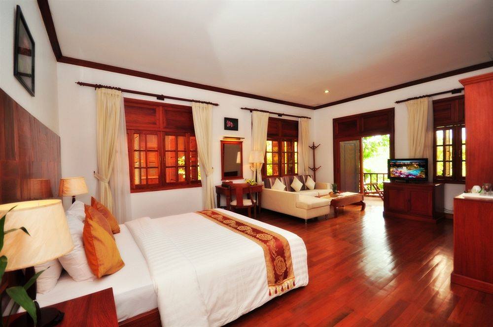 Sokhalay Angkor Resort & Spa in Siem Reap